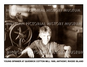 Quidwick Cotton Mill