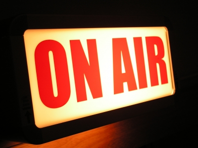 Radio airplay