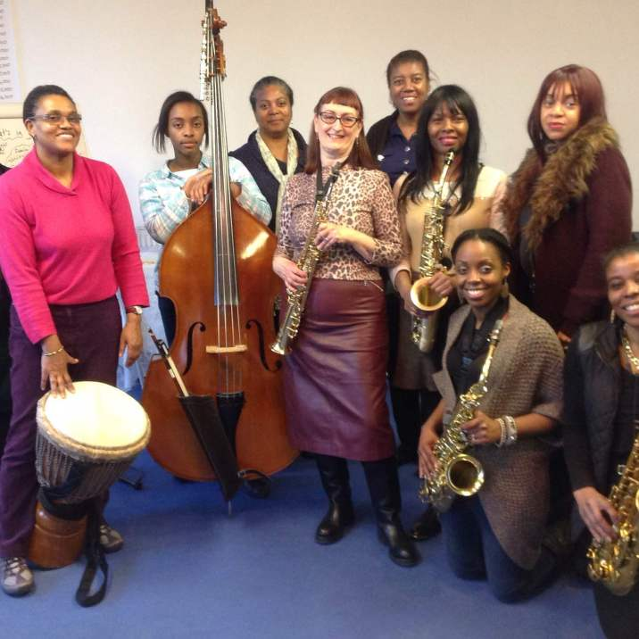 Cafemnee Attendees 5th March 2016