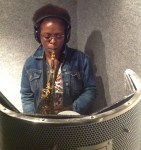 Millicent Stephenson Studio Recording CD 2