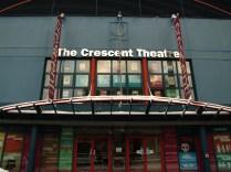 Crescent Theatre Birmingham