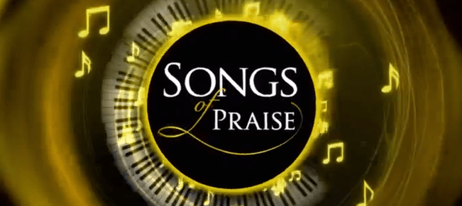 BBC 1 Songs of Praise logo