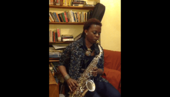 Your Mind Is Your Music Facebook live Millicent Stephenson