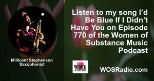 Women_of_Substance_Podcast_Millicent_Stephenson_Saxophonist