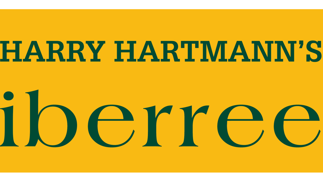 Harry Hartmann's Fiberreed Logo