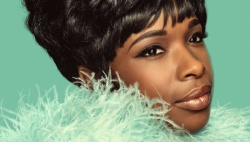 Jennifer Hudson as Aretha Franklin Respect 2021