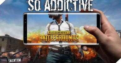 PUBG Addiction—Game or Threat?