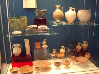 Roman Pottery