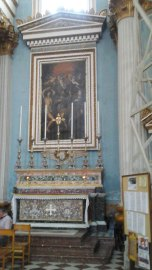 040 Inside Basilica 9