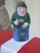 Gap Baron