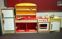 Toy Kitchen