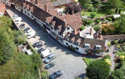 warwick-street-below-castle