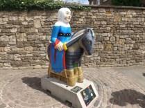 Knight 6 Sheriff de la Haye