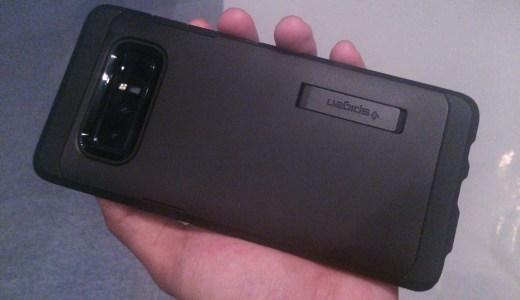 【Galaxy Note8】オススメのケース紹介!その他付属品も併せて紹介!ギャラクシーノート8ユーザー必見の商品11選。