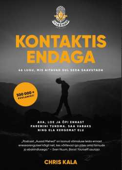 Kontaktis endaga Million Mindset eneseareng