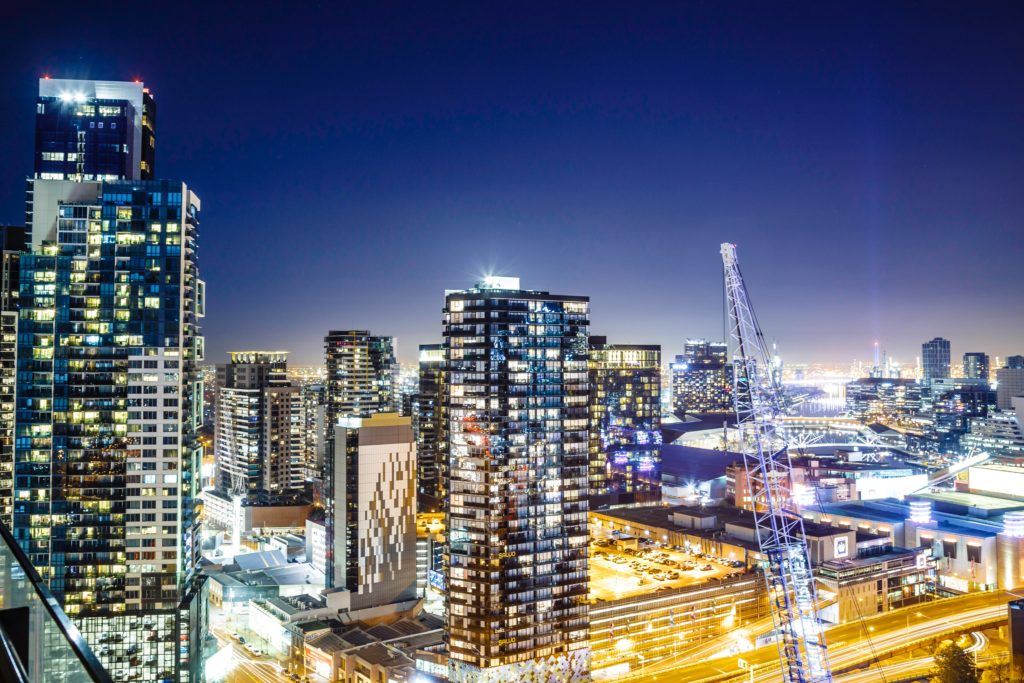 Commercial Real Estate Investing 101:  JOBS Act and Syndication