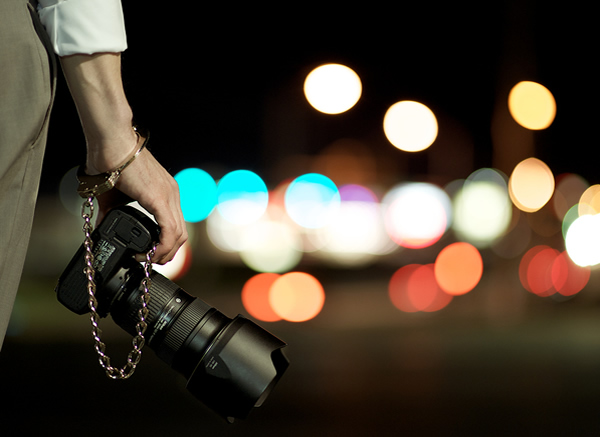 5 Tips to Stay Motivated as a Photographer (3 min read)