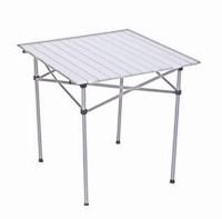 Folding Table aluminium