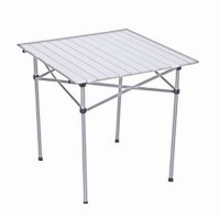 Folding Table aluminium