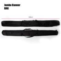Jumbo Banner Bag