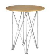 discussion folding table