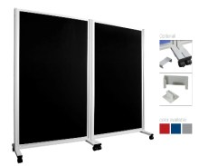 Mobile Large Panel Display