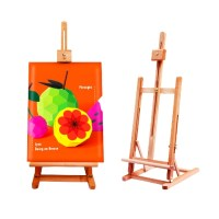 A2 Table Easel Stand