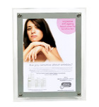 Poster LED Lightbox