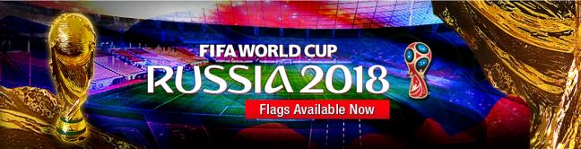 world cup flag Flagline kl supply
