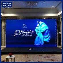 LED Screen Panel Backdrop Rent KL Selangor