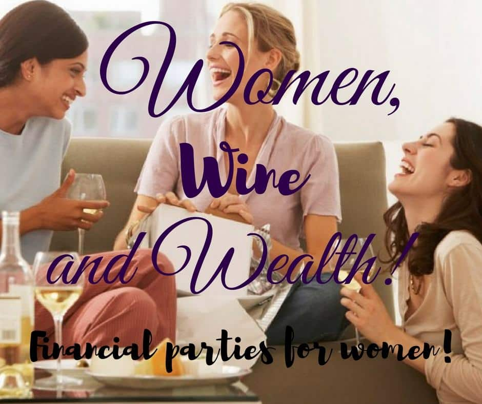 Women Wine and Wealth!