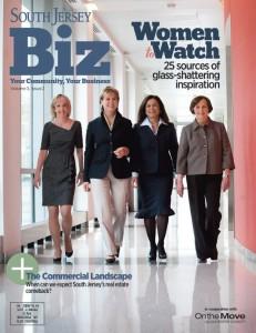 Lynn Bardowski, Top Women To Watch