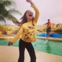 Aliza Sherman on Happiness