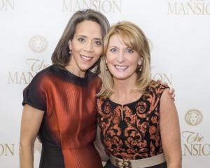 Lynn Bardowski and Dr. Robin Smith - We Match!