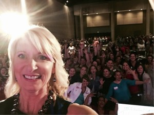World's Largest #Selfie Candidate