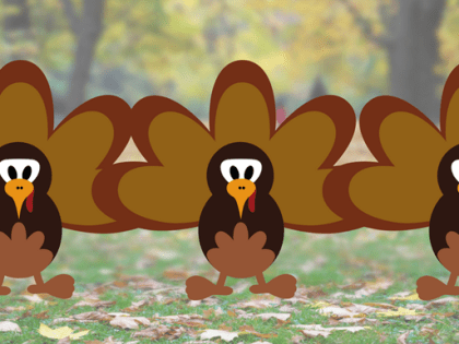 Fresh Ideas For A Direct Sales Turkey Trot