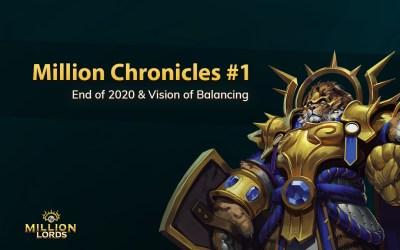Million Chronicles #1