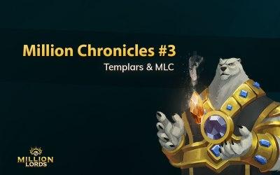 Million Chronicles #3