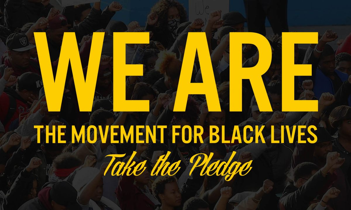 Million Mamas Movement - Please stand with the Movement for Black Lives