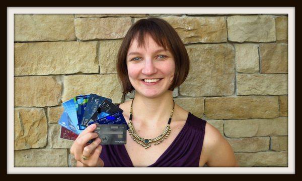 American Express Bluebird Credit Card