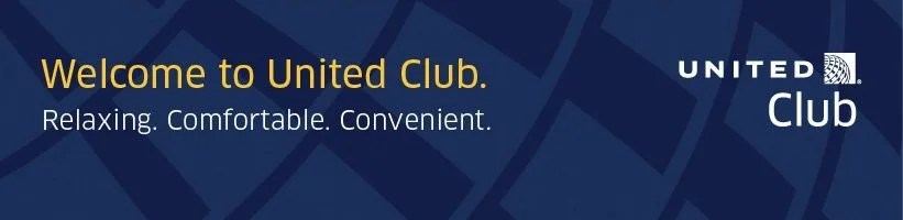 Blog Giveaway:  4 Free United Lounge Passes + 2 Free United Drink Coupons