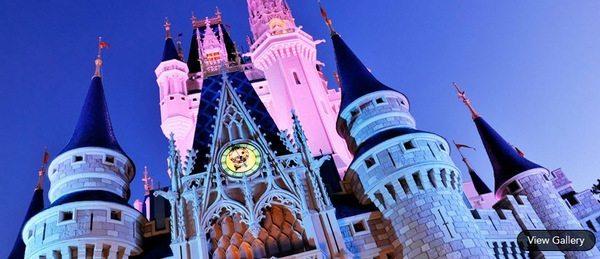 $400 in Disney Gift Cards Winners!