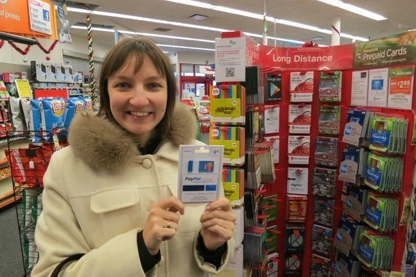 Won't Last Long!  Free $45 to $90 in CVS Credit For Buying PayPal Prepaid Cards at CVS!