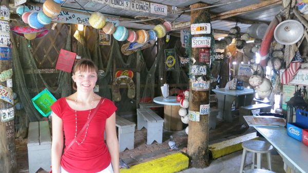 Eating In Key West Florida