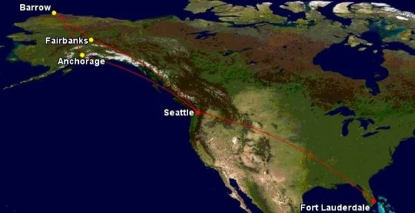 How To Use Alaska Air Miles