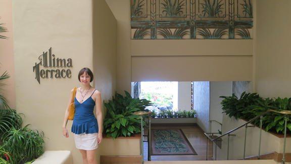 Kauai Grand Hyatt