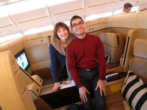 The Ultimate Guide to Etihad Miles: Part 1 – Where You Can Fly on Etihad
