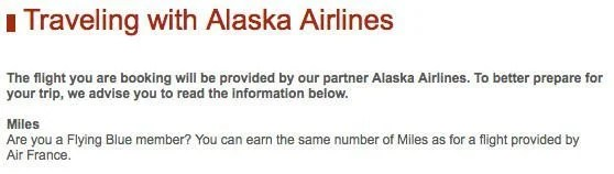 How To Earn Miles On 11 Other Airline Programs When Flying Alaska Airlines