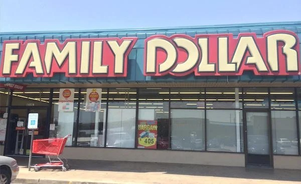 Family Dollar Lets You Load American Express Serve With Gift Cards