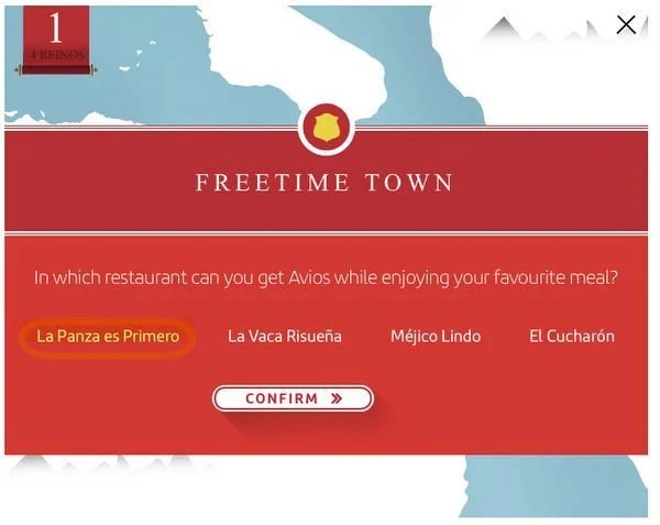 Get 50 Free Iberia Avios Points